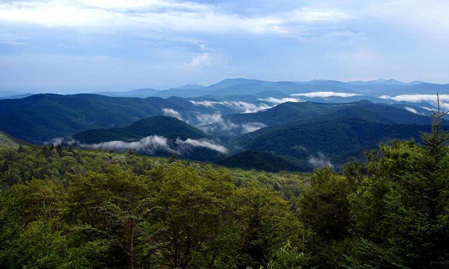 Benefits of Retiring in Ashe County